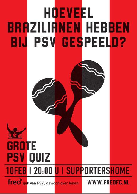 Heb jij je al aangemeld voor de Grote PSV Quiz?