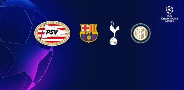 Loting Champions League 2019 Image: Reismogelijkheden Worden Geïnventariseerd