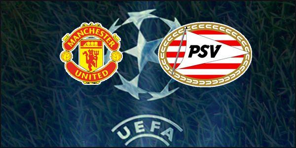 CL: Verkoopinformatie Manchester United FC - PSV (25-11-2015)